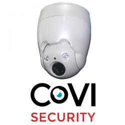 PTZ-видеокамера CoVi Security FPZ-600C-10x
